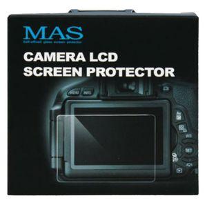 MAS LCD Protector for Nikon D5100