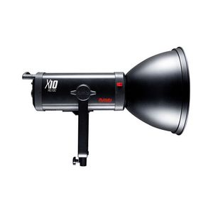 Multiblitz X10 AC/DC 1000Ws Studio Flash Head
