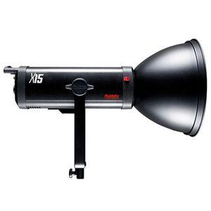 Multiblitz X15 1500Ws Studio Flash Head