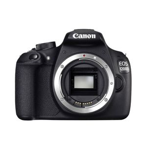 Canon EOS 1200D D-SLR Camera Body