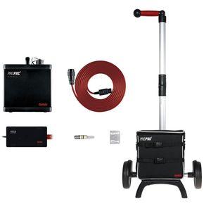 Multiblitz Propac 1 Battery Kit For X10 Studio Flash