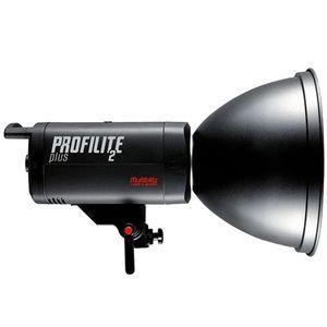 Multiblitz Profilite Plus 2 200Ws Studio Flash Head