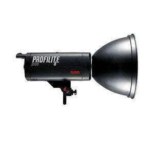 Multiblitz Profilite Plus 8 800Ws Studio Flash Head