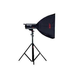 Multiblitz Profilite 500 Studio Flash Starter Kit