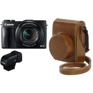 Canon PowerShot G1X Mark II Premium Kit