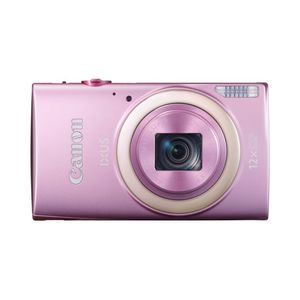 Canon IXUS 265 HS Pink Digital Camera