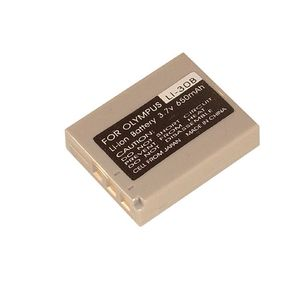 Dorr LI-30B Lithium Ion Olympus Type Battery