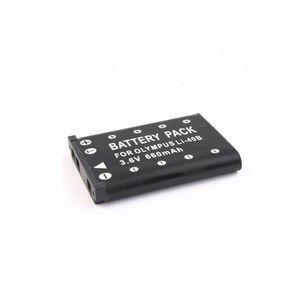 Dorr EN-EL10 - Fuji NP-45 - Olympus LI-42B Lithium Ion Battery