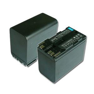 Dorr BP-970 Lithium Ion Canon Type Battery