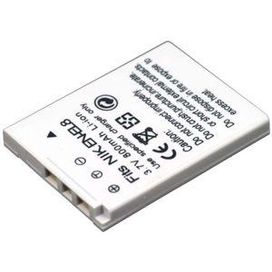 Dorr EN-EL8 Lithium Ion Nikon Type Battery