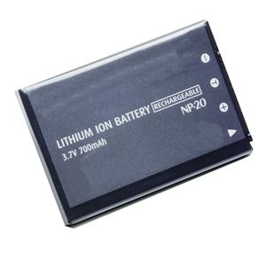 Dorr NP-20 Lithium Ion Casio Type Battery