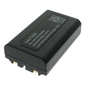 Dorr CGA-S002 Lithium Panasonic Type Battery