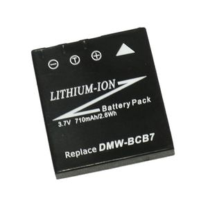 Dorr CGA-S004 Lithium Ion Panasonic Type Battery