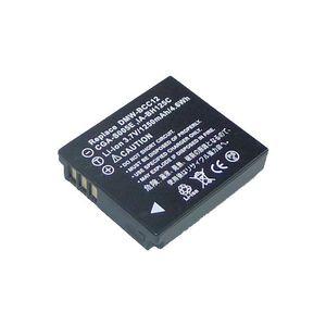 Dorr CGA-S005 Lithium Ion Panasonic Type Battery