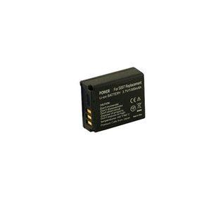 Dorr CGA-S007 Lithium Ion Panasonic Type Battery