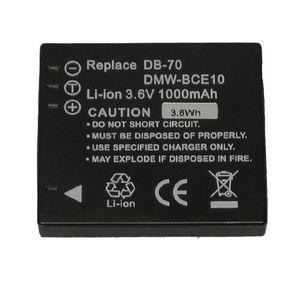 Dorr DMW-BCE10 Lithium Ion Panasonic Type Battery