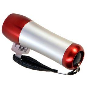 Dorr Red Torpedo LED Torch