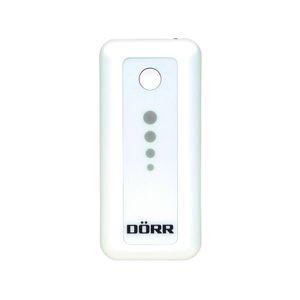 Dorr 4400mAh White Powerbank