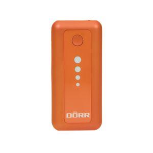 Dorr 4400mAh Orange Powerbank