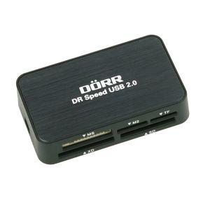 Dorr Speed USB 2.0 Card Reader