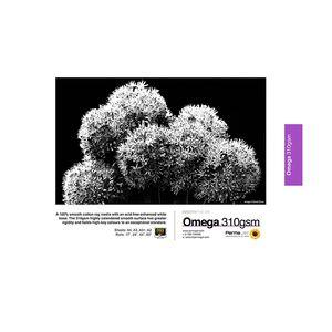 "Permajet Omega 310 Roll Paper 60"" - 15 Meters"