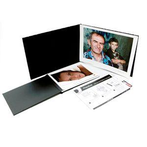 Permajet Oyster 285 Prestige PhotoBook A4 - 10 Sheets