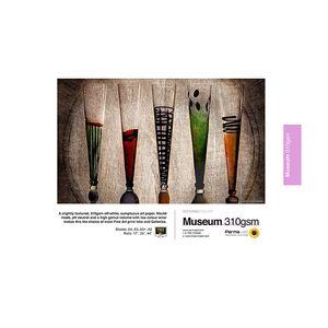 """Permajet Museum 310 Roll Paper 44"""" - 12 Meters"""