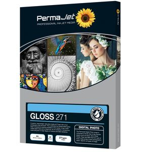 Permajet Instant Dry Gloss 271 Printing Paper A3+ - 25 Sheets