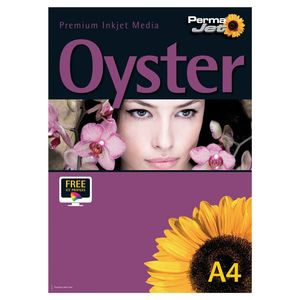 Permajet Double Sided Oyster 285 Printing Paper A4 - 250 Sheets
