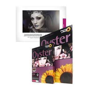 Permajet Double Sided Oyster 285 Printing Paper A2 - 25 Sheets