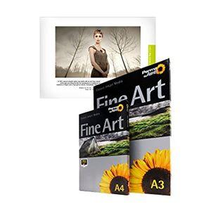Permajet Artist Watercolour 250 Printing Paper A4 - 25 Sheets