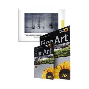 Permajet Artist Watercolour 250 Printing Paper A3 - 25 Sheets