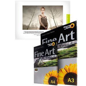 Permajet Artist Watercolour 250 Printing Paper A3+ - 25 Sheets