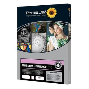 Permajet Museum Heritage 310 Printing Paper A3 - 25 Sheets