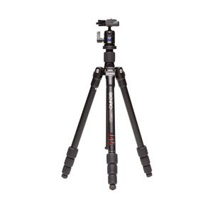 Benro A0685F Aluminium Travel Angel Tripod &amp; BH-00 Head Kit