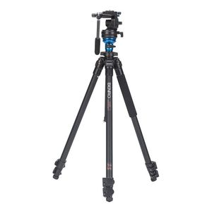 Benro A1573 Tripod with FS2 Video Head Kit
