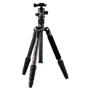 Benro A1682T Travel Angel 2 Aluminium Tripod &amp; B0 Head Kit