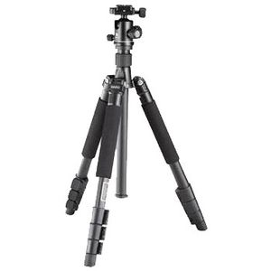 Benro A1685F Aluminium Travel Angel Tripod &amp; BH-0 Head Kit
