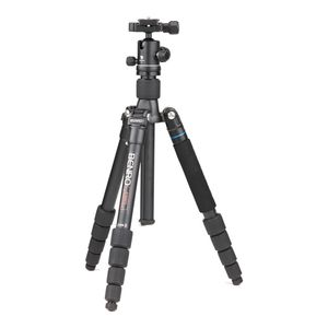 Benro A1692T Travel Angel 2 Aluminium Tripod &amp; B0 Head Kit