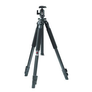 Benro A200F Universal Aluminium Tripod &amp; BH-00 Head Kit