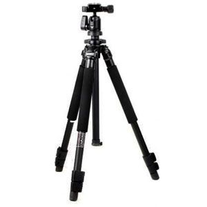 Benro A200 Universal Aluminium Flip Lock Tripod with N00 Ball Head
