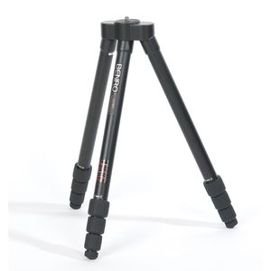 Benro A2180T Aluminium Flat Traveller Tripod Legs