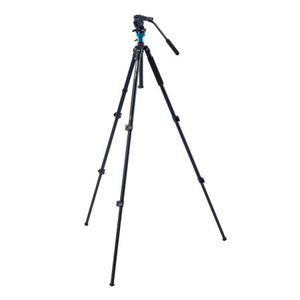 Benro A2573 Tripod with FS4 Video Head Kit