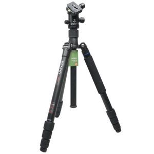 Benro A2682T Travel Angel 2 Aluminium Tripod &amp; B1 Head Kit
