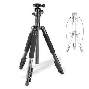 Benro A2685F Aluminium Travel Angel Tripod & BH-1 Head Kit
