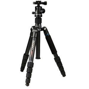 Benro A2692T Travel Angel 2 Short Aluminium Tripod &amp; B1 Head Kit