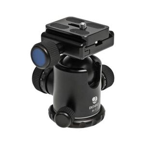 Benro B1 Dual Action Ball Head with PU 50 Quick Release Plate