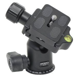 Benro BRN00 Series Ball Head