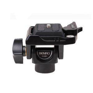Benro DJ80M Monopod Head with Quick Release System