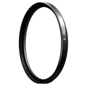 B+W 55mm Clear Glass Protection MRC F-PRO Mount BW Filter